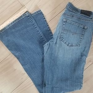 NEW YORK Jeans & Company 8 boot cut